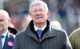 Sir Alex Ferguson: 'Tôi đã khóc, cảm thấy bất lực...'