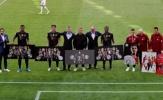 Ngày chia tay cảm xúc của Bayern Munich với các huyền thoại