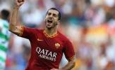 Mkhitaryan ngạc nhiên khi bị đội tuyển gạch tên