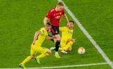 'Cỗ máy' toàn diện cày nát Villarreal, Man Utd vẫn thua trong cay đắng