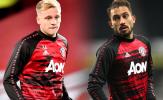 9 hợp đồng thất bại ở Ngoại hạng Anh 2020/21: Man Utd góp 2 cái tên