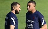 Benzema giúp Real 'bôi trơn' thương vụ Mbappe