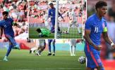 Thắng tối thiểu, Tam Sư sẵn sàng chinh phục EURO 2020