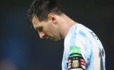 Messi tàng hình, Argentina hòa nghẹt thở trước Colombia
