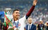 10 chân sút hay nhất lịch sử EURO: Ronaldo sắp soán ngôi Platini