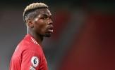 Vì sao Man Utd vẫn trì hoãn gia hạn hợp đồng với Paul Pogba?