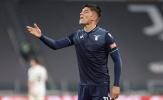 Arsenal gửi đề nghị đầu tiên chiêu mộ sao Lazio