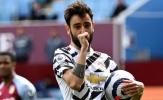 Bruno Fernandes đáp trả đanh thép mọi hoài nghi tại Man Utd