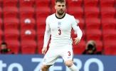 'Chiến' Croatia, tuyển Anh sử dụng 4 hậu vệ cánh?
