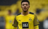 Đến Man Utd, Sancho hưởng lương cao thứ mấy ở Premier League?