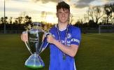 Mason Mount: Từ cậu bé nhỏ con ở Chelsea đến tương lai tuyển Anh