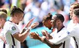 Chấm điểm tuyển Anh: Xuất hiện một điểm 9