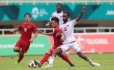 Truyền thông UAE lo lắng, chỉ ra điểm yếu đội nhà trước trận gặp ĐT Việt Nam