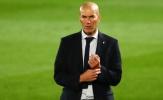 Zidane: 'Công việc của bạn là một nỗi ô nhục'