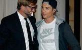 Jota dùng 1 từ mô tả Ronaldo, nói lời tâm can về Klopp