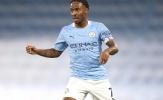 Người hùng tuyển Anh, tương lai Sterling vẫn lung lay ở Man City