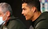 Thay Ronaldo, Max Allegri đưa sao Man City vào tầm ngắm