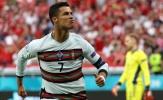 Ở châu Âu, Cristiano Ronaldo là vua!
