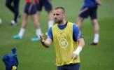 Sao M.U tiết lộ lo ngại đứt dây chằng cổ tay trước EURO 2020