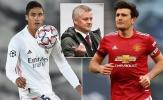 Chuyển nhượng 18/06: Choáng với giá Varane, lý do M.U 'gạt' Ramos; Chelsea coi như đón tân binh
