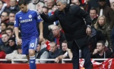 Mourinho tiết lộ một sự thật về Hazard