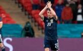 Andy Robertson nhận định về trận ra mắt của thần đồng Chelsea