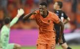 Bayern liên hệ Raiola, hỏi mua hậu vệ góp công 5/5 bàn thắng của Hà Lan tại EURO