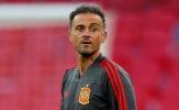 Luis Enrique tin Morata giỏi hơn cả Mbappe, Lukaku, Lewandowski