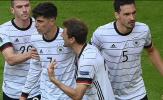 Chấm điểm tuyển Đức trước Bồ Đào Nha: Bất ngờ cái tên hay nhất