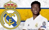 David Alaba là sự lựa chọn 3 trong 1 cho Real Madrid