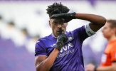 Tất tần tật về Sambi Lokonga - bản hợp đồng sắp cập bến Arsenal