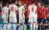 Chấm điểm Anh trước CH Czech: Xuất hiện điểm 8.5
