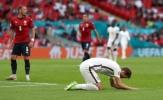 Jose Mourinho khen ngợi bộ tứ tấn công của Anh