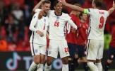 'Quên Sancho đi', fan Liverpool say như điếu đổ cái tên khác của tuyển Anh