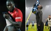 Lukaku nói về sự khác biệt ở M.U và Inter