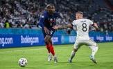 Mức lương của Paul Pogba như thế nào so với các đồng đội ở Pháp?