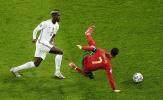 Paul Pogba trình diễn thượng hạng ra sao trước Bồ Đào Nha?