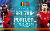 Phân tích 2 nhánh đấu EURO 2020: Mất cân bằng, CK sớm BĐN - Pháp?