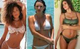 Chiêm ngưỡng 7 WAGs sexy nhất tuyển Ý