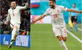 Luke Shaw vs Jordi Alba – Ai ngon hơn?