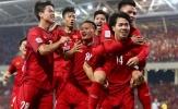 3 yếu tố giúp ĐT Việt Nam vững tin khi thi đấu sân nhà Mỹ Đình