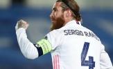 Các cầu thủ Real không dám tiếp quản áo số 4 do Ramos để lại