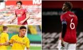10 bản HĐ đắt giá nhất lịch sử Premier League: M.U gây choáng