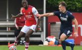 CĐV Arsenal: 'Lokonga còn xuất sắc hơn Pogba'