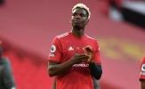 Man Utd và mối lương duyên đúng người, sai thời điểm với Pogba