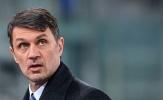 Milan mạnh tay, máy chạy Dortmund lọt vào tầm ngắm của Maldini