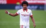 Thay Varane, Real nhắm trung vệ mới