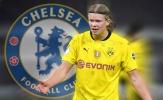 Giám đốc Dortmund chốt tương lai Haaland, Chelsea cần biết phải làm gì