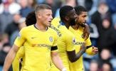 5 cầu thủ có thể rời Chelsea để dọn đường cho các tân binh