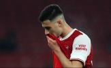 CĐV Arsenal: 'Có lẽ Martinelli chuẩn bị rời Emirates?'